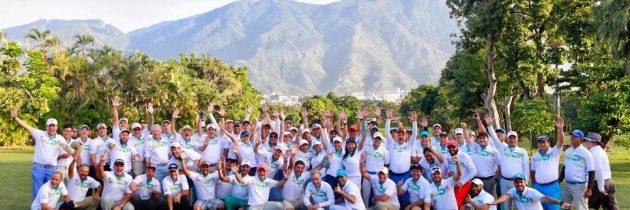 Gira amateur Matunga 2019 comienza en Barquisimeto