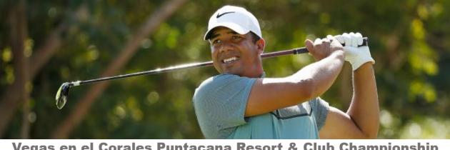 Vegas culminó actuación en Punta Cana