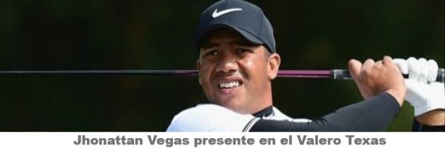 Jhonattan Vegas culminó en la posición 30