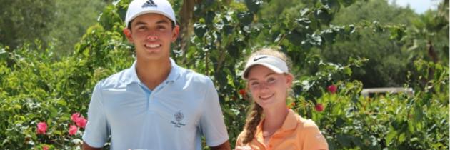 Leopoldo Herrera nuevamente campeón en Florida