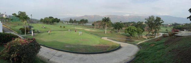 "Abierto Guataparo Country Club ""Copa TOYOTA"""