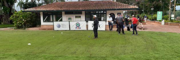 Raúl Sanz toma la delantera del Torneo Amateur en LCC