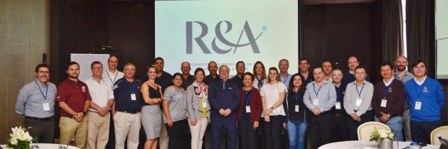 The R&A organizó con éxito la 3era Conferencia Internacional de Golf para América Latina