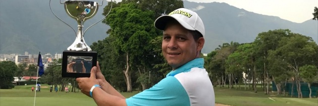Richard Rojas repite en Valle Arriba