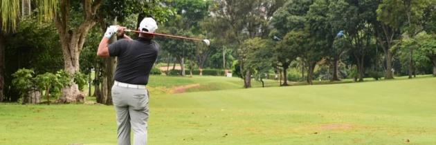 Más de 240 golfistas actuarán en VI Abierto de Valle Arriba Copa Plus Ultra
