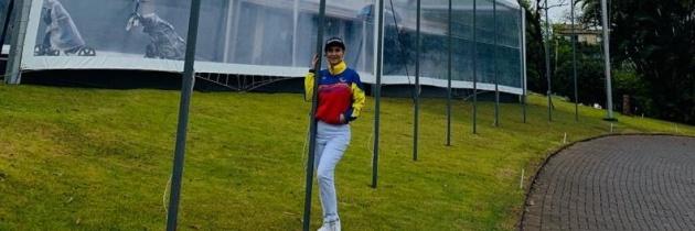 Damas Senior apuestan por el desarrollo del golf venezolano