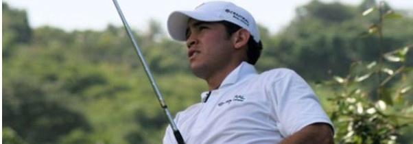 Wolmer Murillo mantiene su tarjeta para el Asian Development Tour 2020