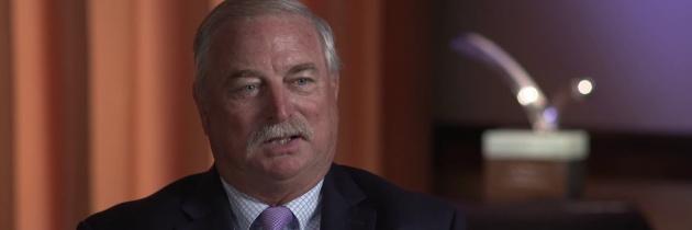 Mark Lawrie: La región cuenta con dirigentes apasionados
