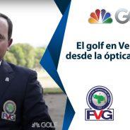 Programa de Golf Channel – Federación Venezolana de Golf.