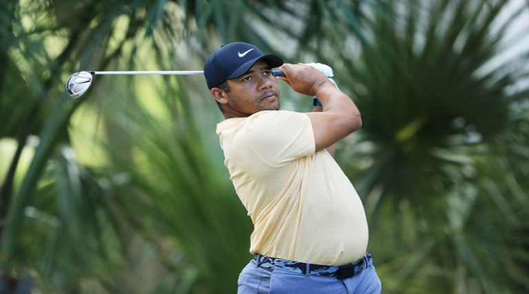 Jhonattan Vegas Top 20 en el RBC Heritage