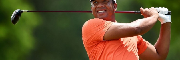 Jhonattan Vegas disputará el Farmers Insurance
