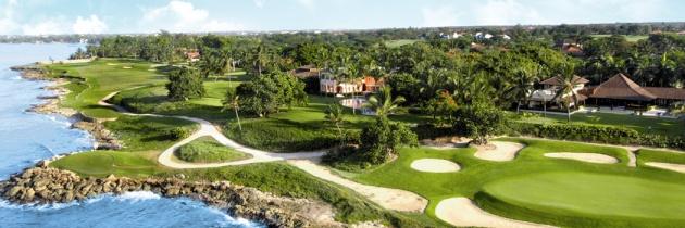 Casa de Campo Resort & Villas presenta tres eventos de golf de primer nivel