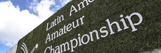 Cancelado Latin America Amateur Championship