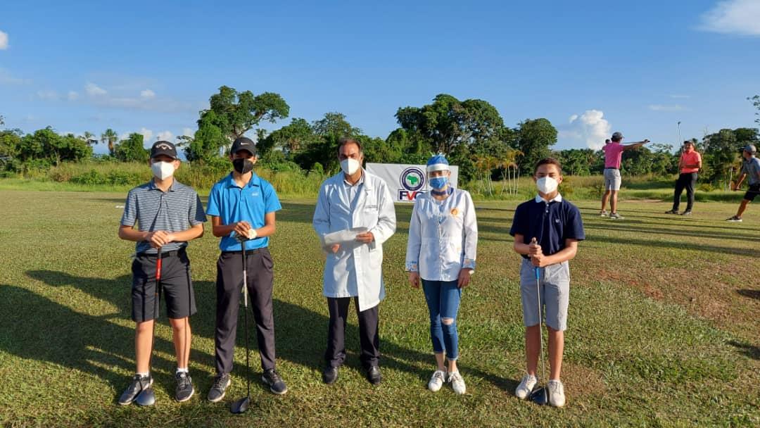 Oriente inicia el Torneo Infantil Juvenil en San Miguel