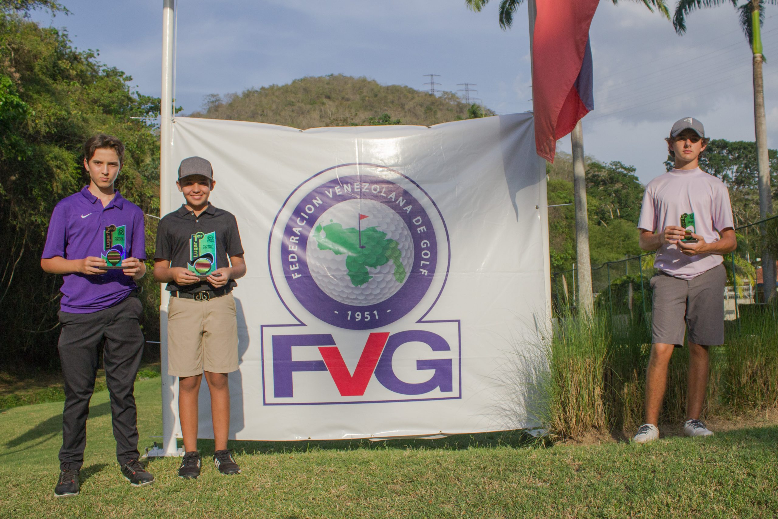Finalizó con éxito el torneo juvenil en IZCC