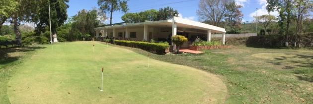 Los Anaucos Golf Club nuevamente albergará un torneo federativo