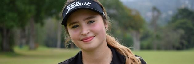 Ana Victoria Soto completa el equipo Sudamericano Juvenil