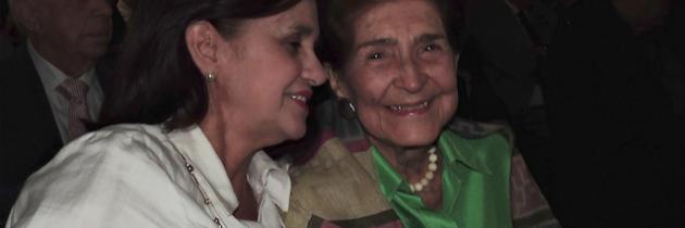 Flor Isava Fonseca QEPD