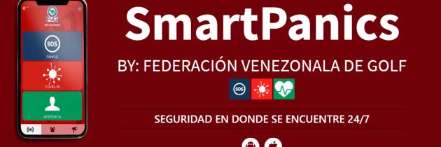 SmartPanics es la plataforma tecnológica de prevención