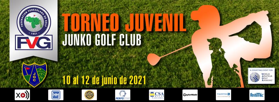Torneo Juvenil JGC – Horarios