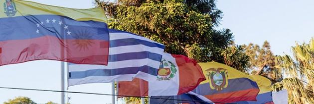 Los Sudamericanos Prejuvenil y Juvenil se jugarán de manera conjunta
