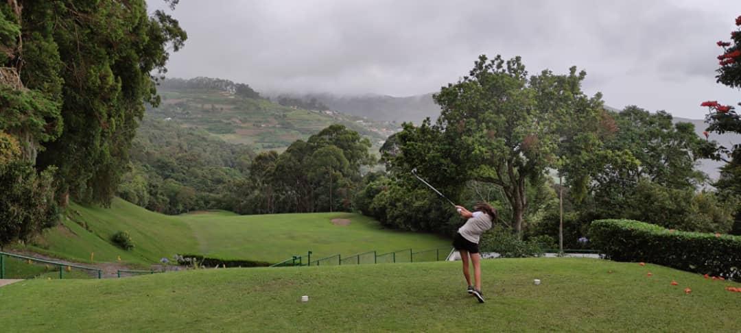 Finalizó el Torneo Juvenil FVG en el Junko Golf Club