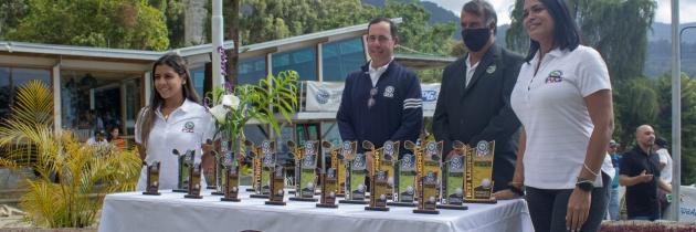 Torneo FVG Gira Pro Amateur culminó con éxito