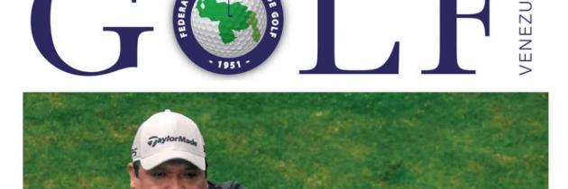 Cuarta edición Revista Golf Venezuela