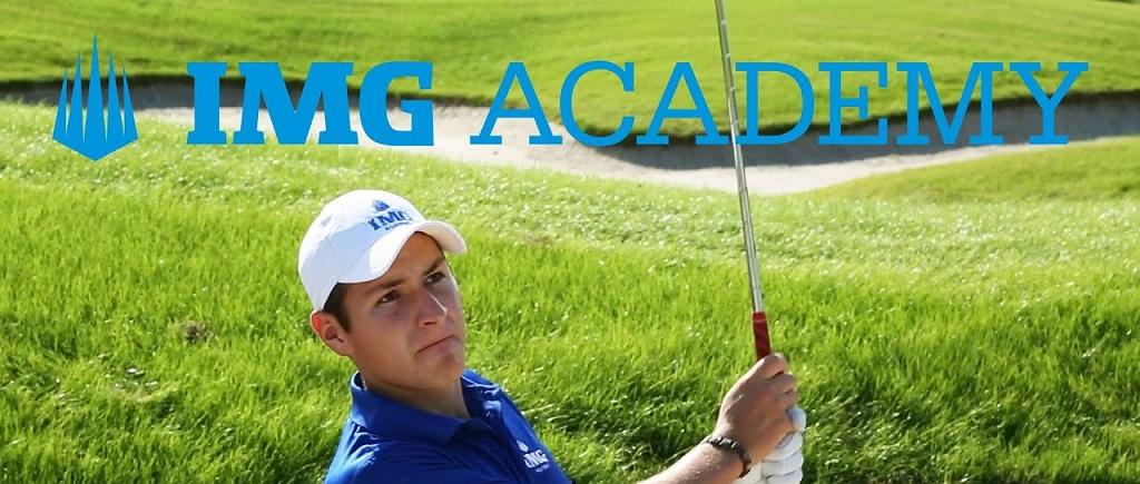 Postulación para el IMG Academy Junior World Florida Challenge